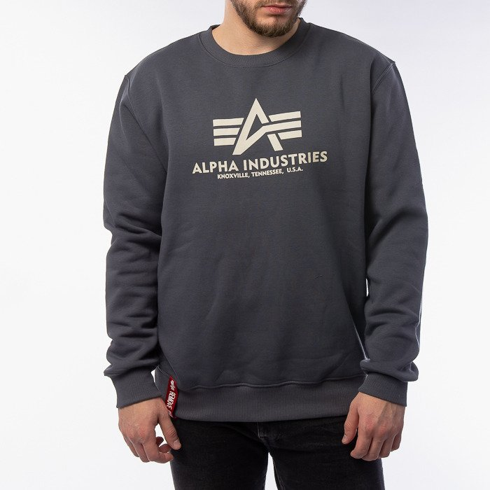 Alpha Industries Basic 178302 136