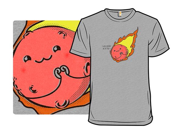 Cute Armageddon T Shirt
