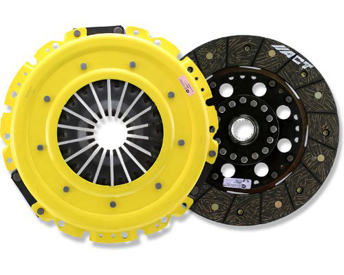 ACT MB1-SPSD SPSD Sport with Solid Street Disc Clutch Kit Mitsubishi 3000GT 3.0L 2WD 91-99