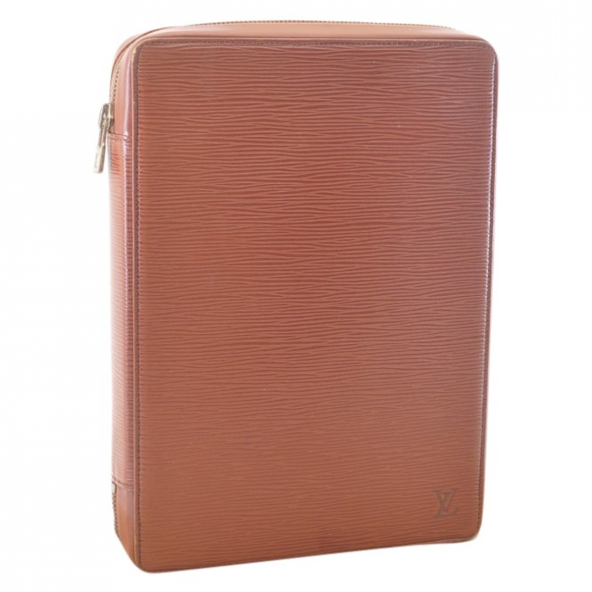Louis Vuitton - Objets & Deco   pour lifestyle en cuir - marron