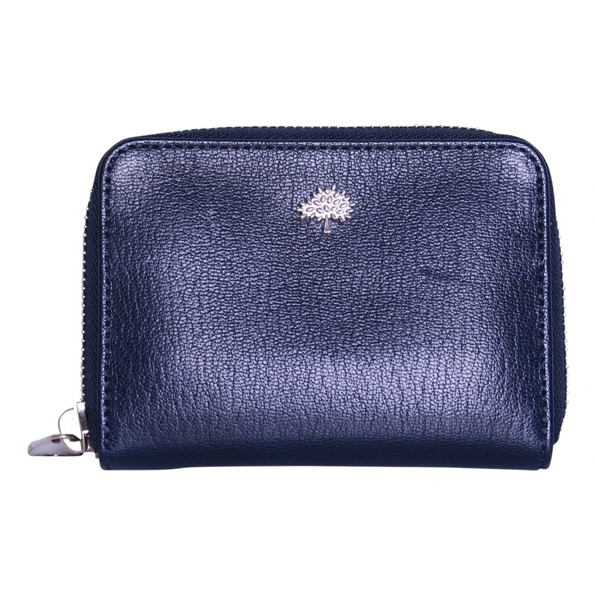 Mulberry N Blue Leather wallet for Women N