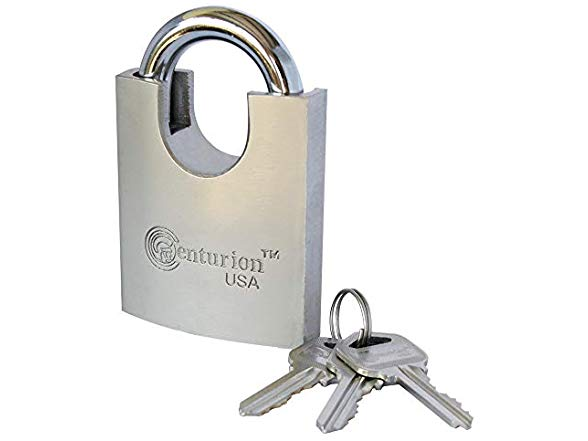 Centurion High Security Padlock