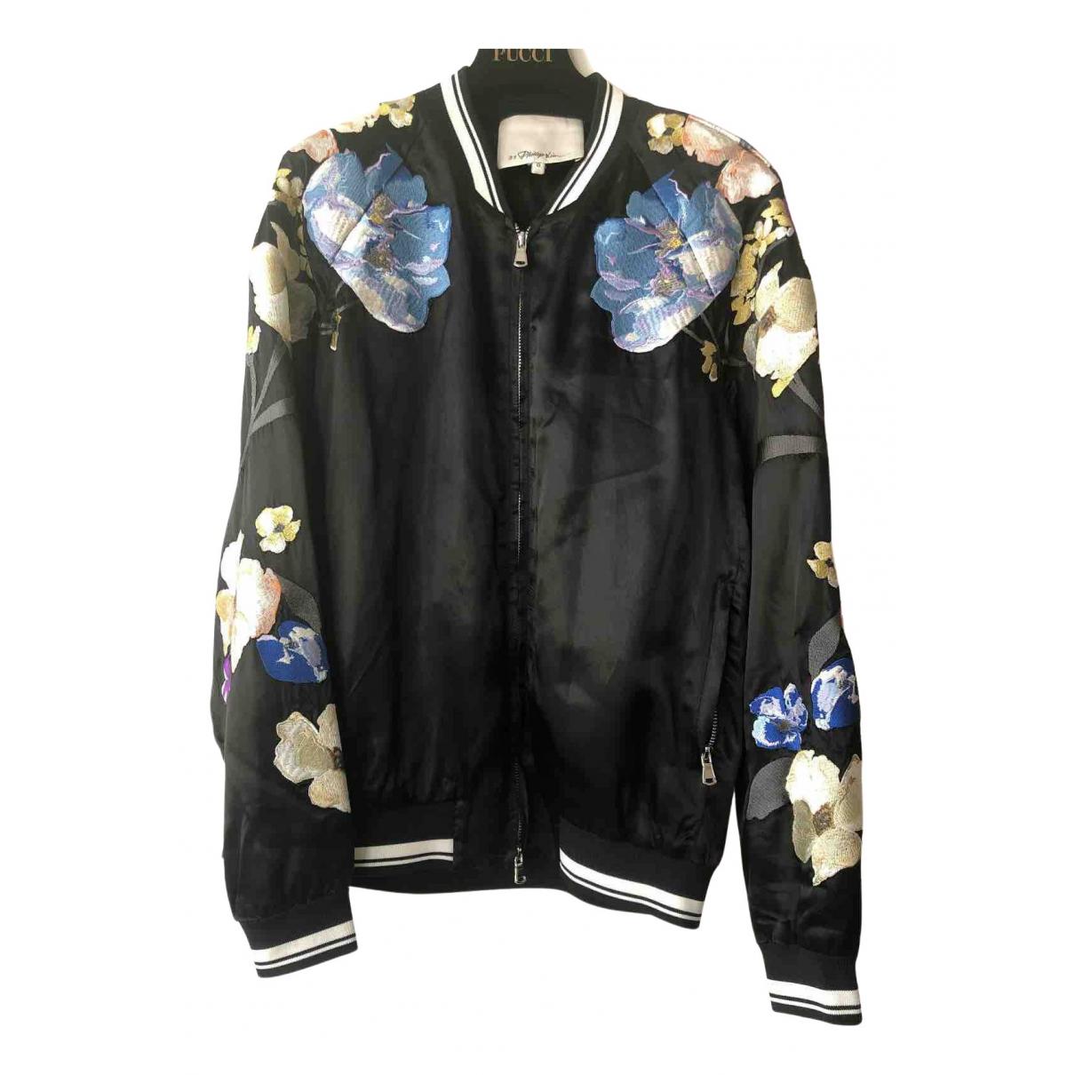 3.1 Phillip Lim \N Black jacket for Women S International