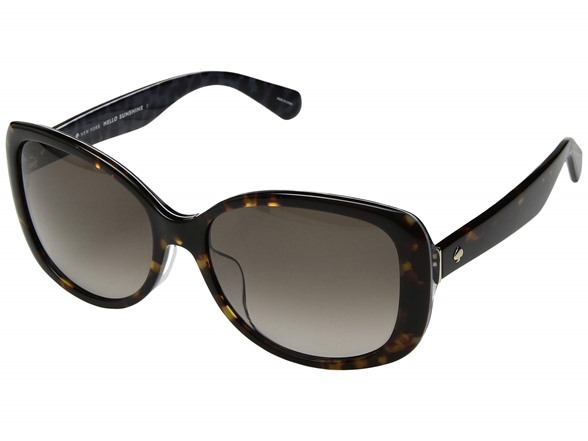 Kate Spade Women's Amberlyn Sunglasses