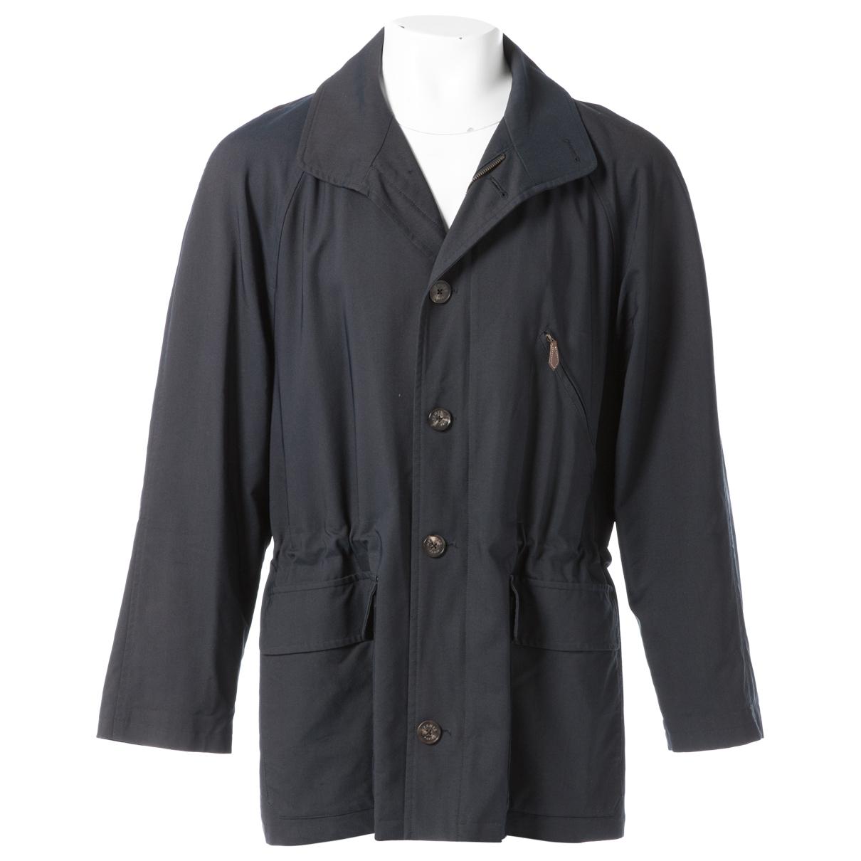 Hermès \N Navy jacket  for Men 54 FR