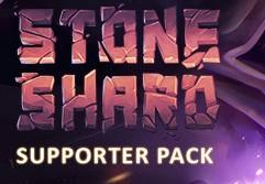 Stoneshard - Supporter Pack DLC Steam Altergift
