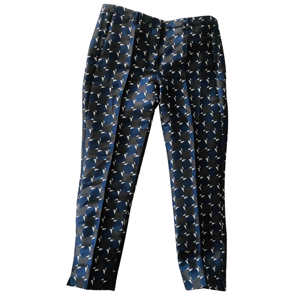 Pantalon de traje Max Mara s