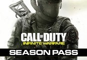 Call of Duty: Infinite Warfare - Season Pass US PS4 CD Key