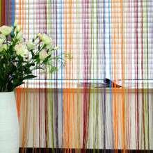 1pc String Tassel Curtain