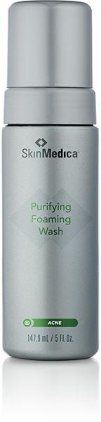 Purifying Foaming Wash