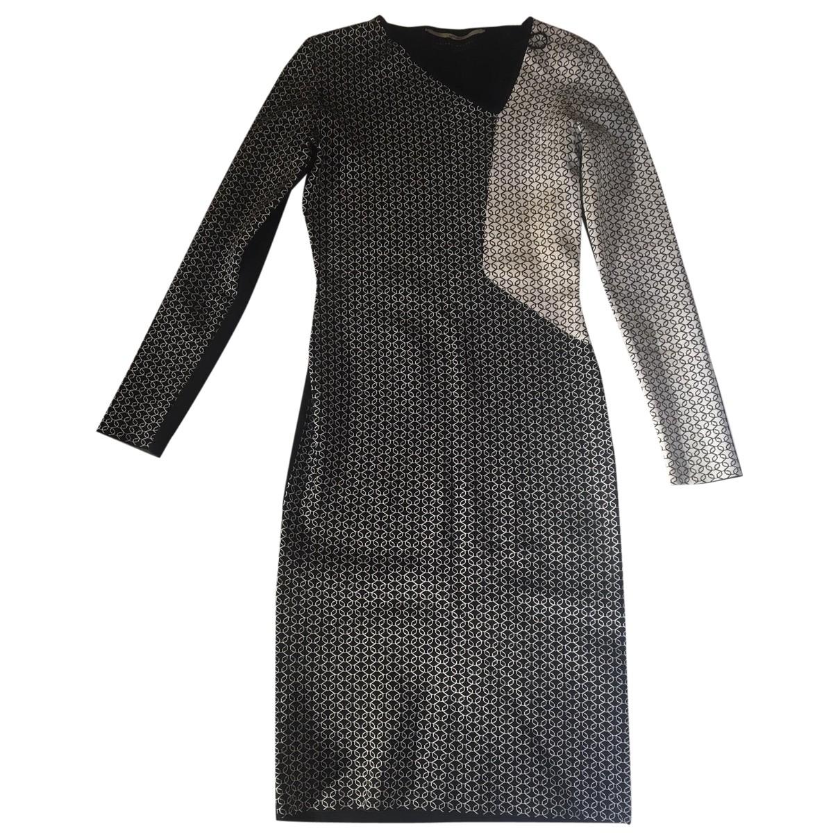 Mini vestido Roland Mouret