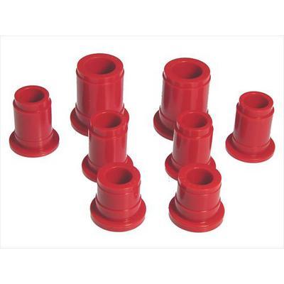 Prothane Motion Control Control Arm Bushing Kit (Red) - 18-206