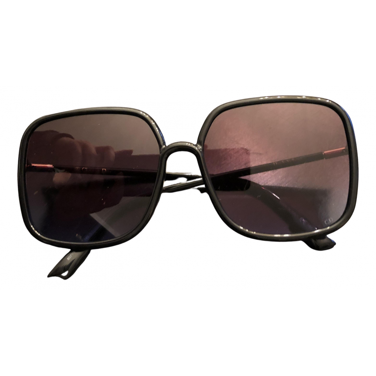 Dior - Lunettes SoStellaire1 pour femme - noir