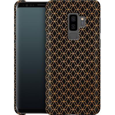 Samsung Galaxy S9 Plus Smartphone Huelle - Night von #basicbitches