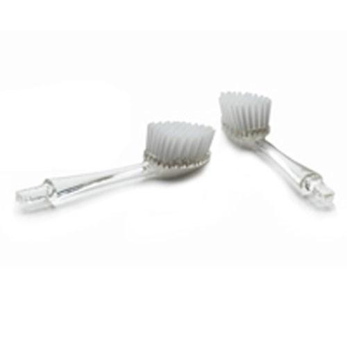 Replacement Head Medium 2 pk by Radius Toothbrushes