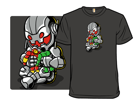Play Time T Shirt