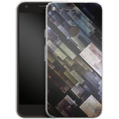 Google Pixel XL Silikon Handyhuelle - Kytystryphy von Spires