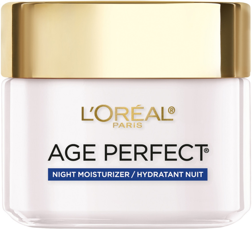 Anti-Sagging and Ultra Hydrating Night Cream with Dermo-Peptide