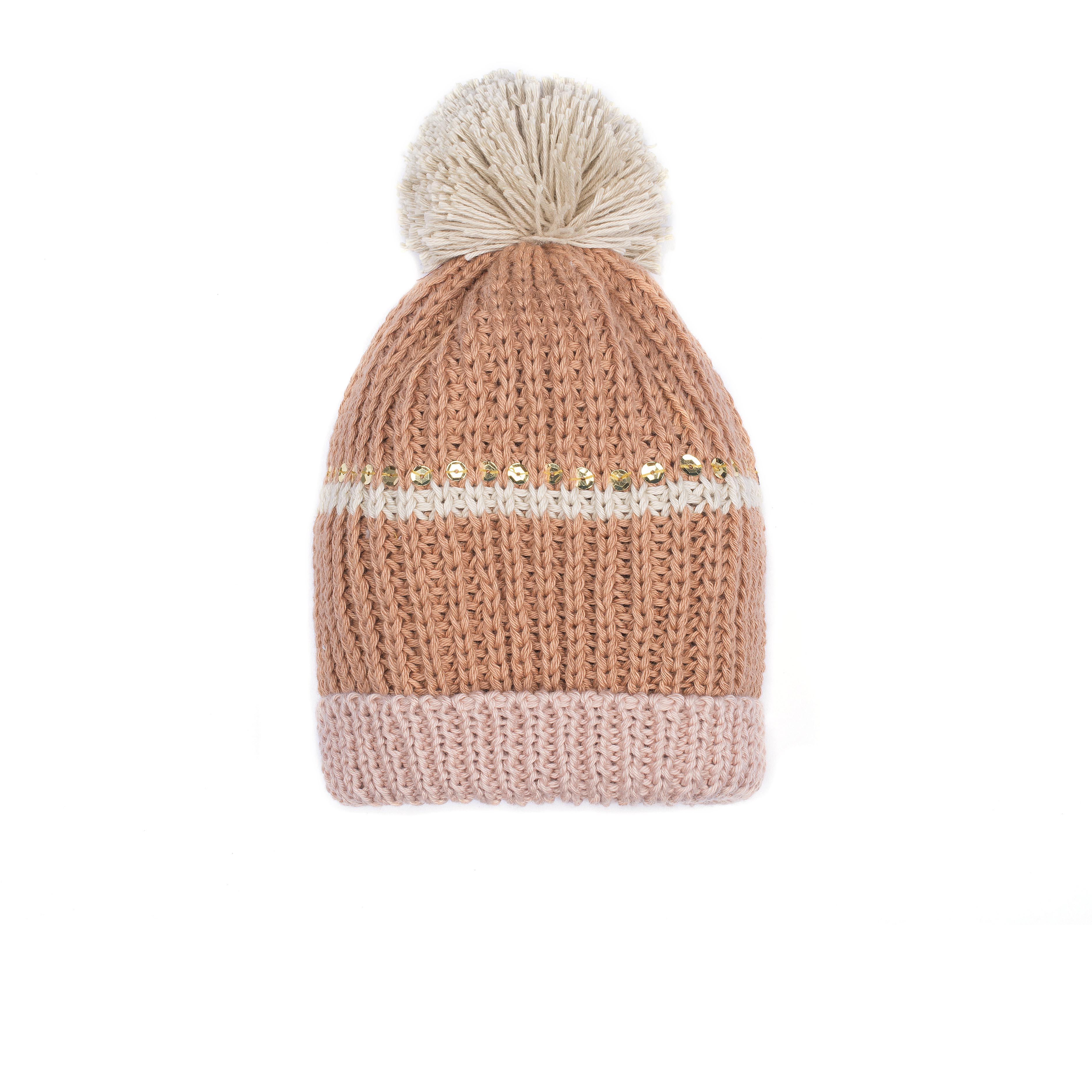 Sophia Hat Pecan