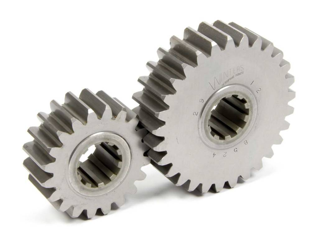 Winters 8509 Quick Change Gears