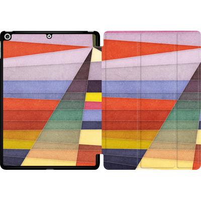 Apple iPad 9.7 (2017) Tablet Smart Case - You Were Trying Too Hard von Georgiana Teseleanu