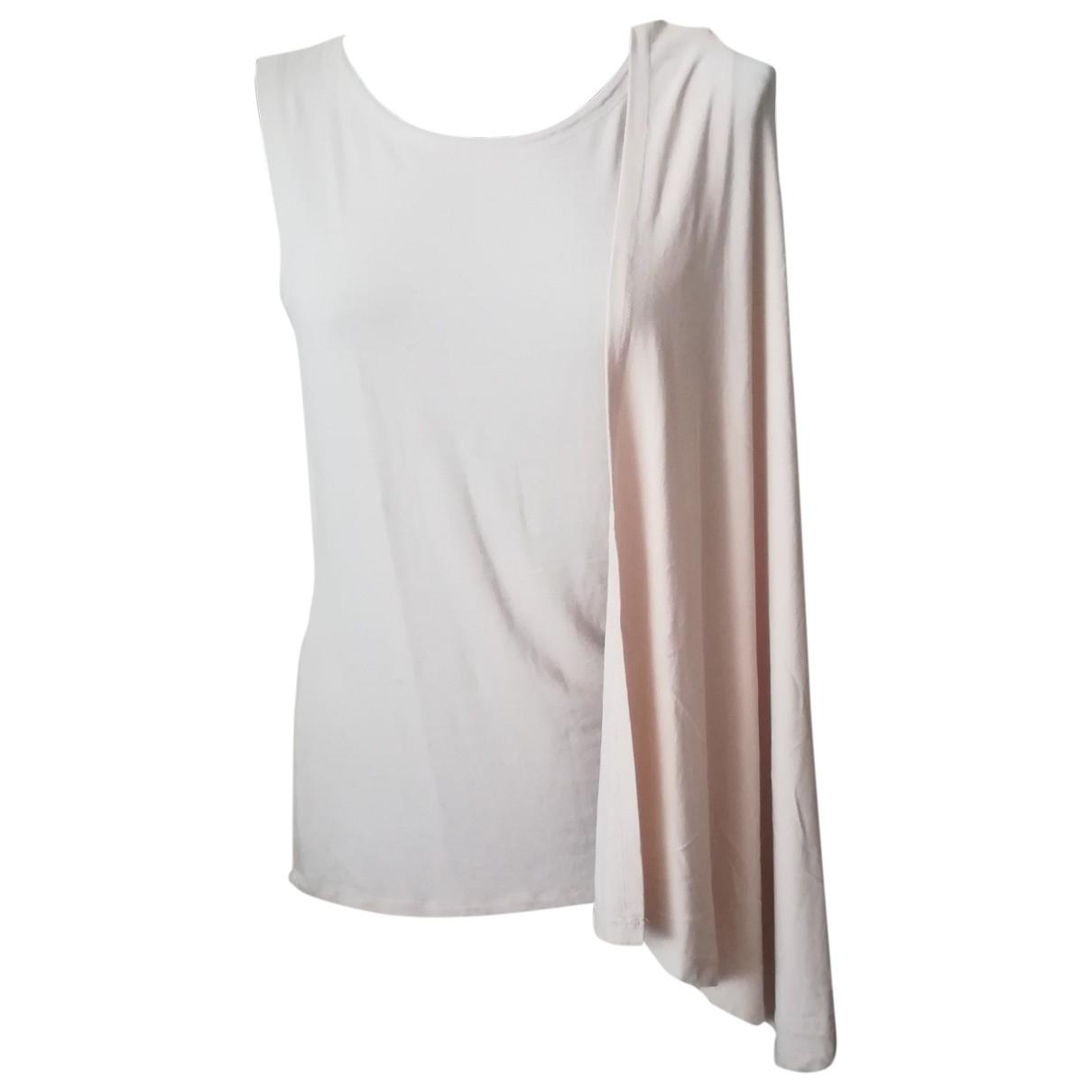 Mm6 \N Pink  top for Women L International