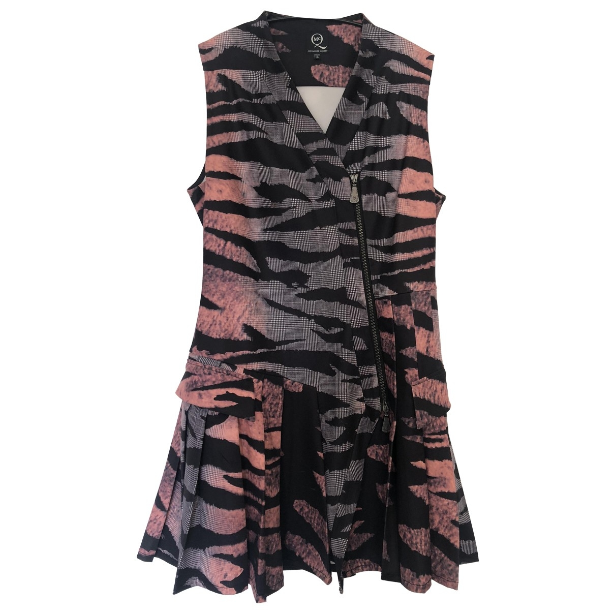 Mcq \N Pink dress for Women 44 IT