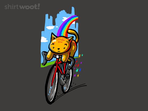 Epic Ride T Shirt