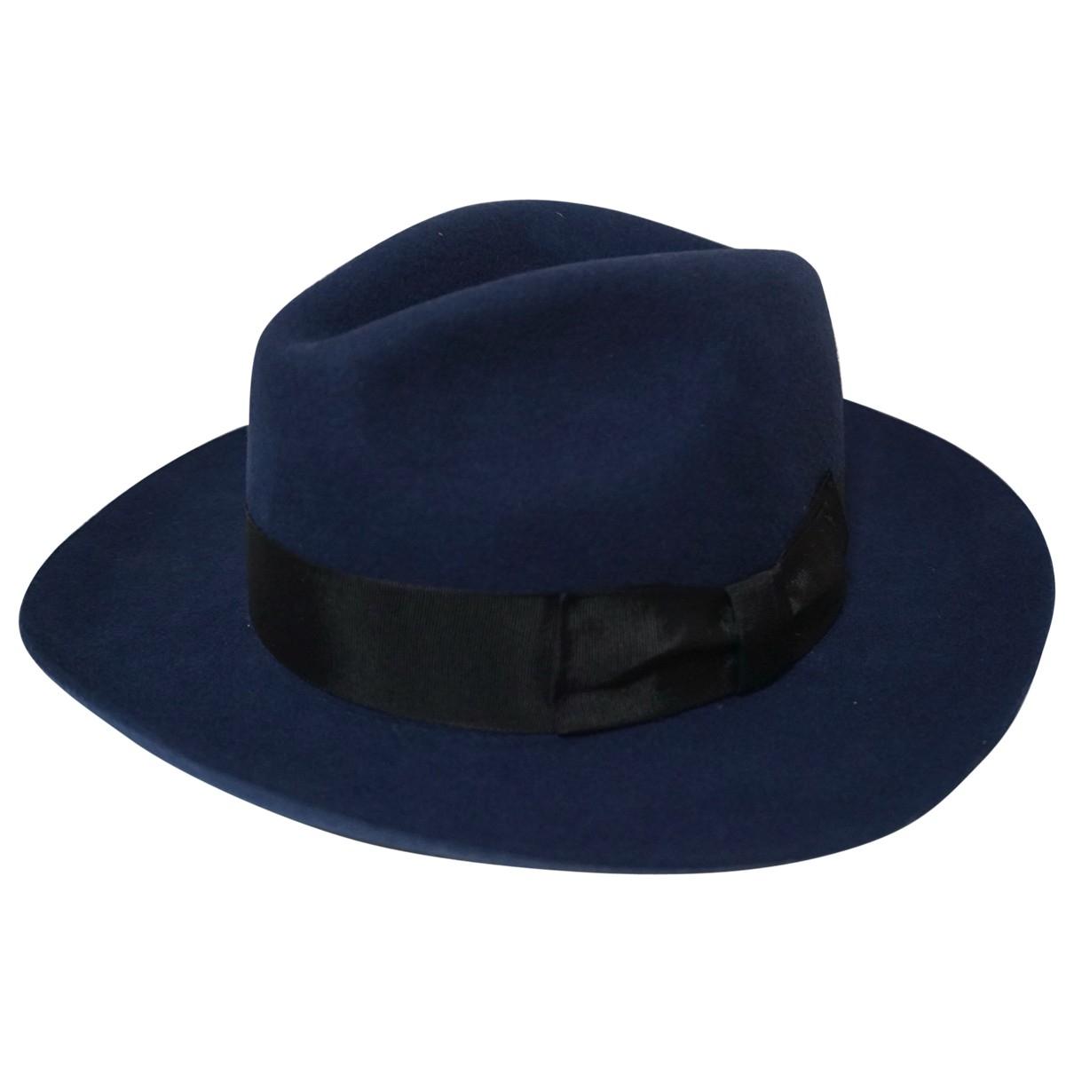 Sombrero / gorro de Lana Paul Smith