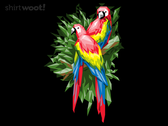 Polly T Shirt