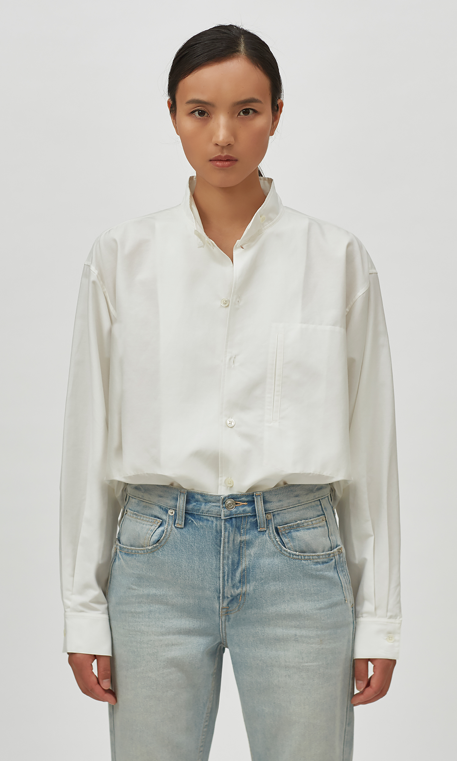Archive 5 Silk Shirt by Equipment
