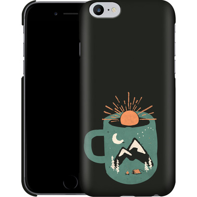 Apple iPhone 6s Plus Smartphone Huelle - Mountain Morning Wakeup von ND Tank