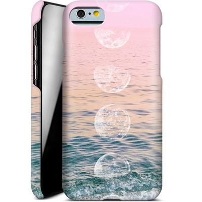 Apple iPhone 6 Smartphone Huelle - Moontime Beach von Emanuela Carratoni