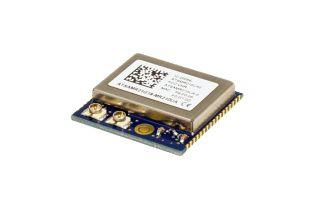 Microchip ATSAMR21G18-MR210UA, ARM Cortex, IEEE 802.15.4 System On Chip SOC for ZigBee, 42-Pin SMT