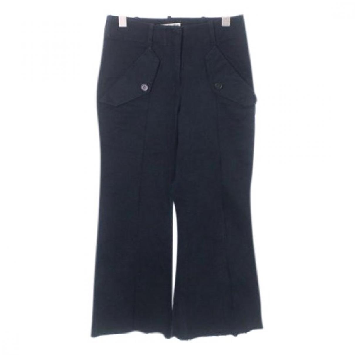 Pantalon largo Acne Studios