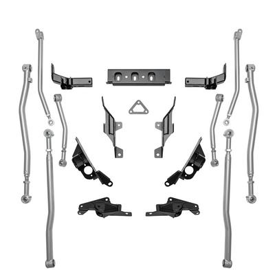 Rubicon Express 4-Link Long Arm System Upgrade - JL4400