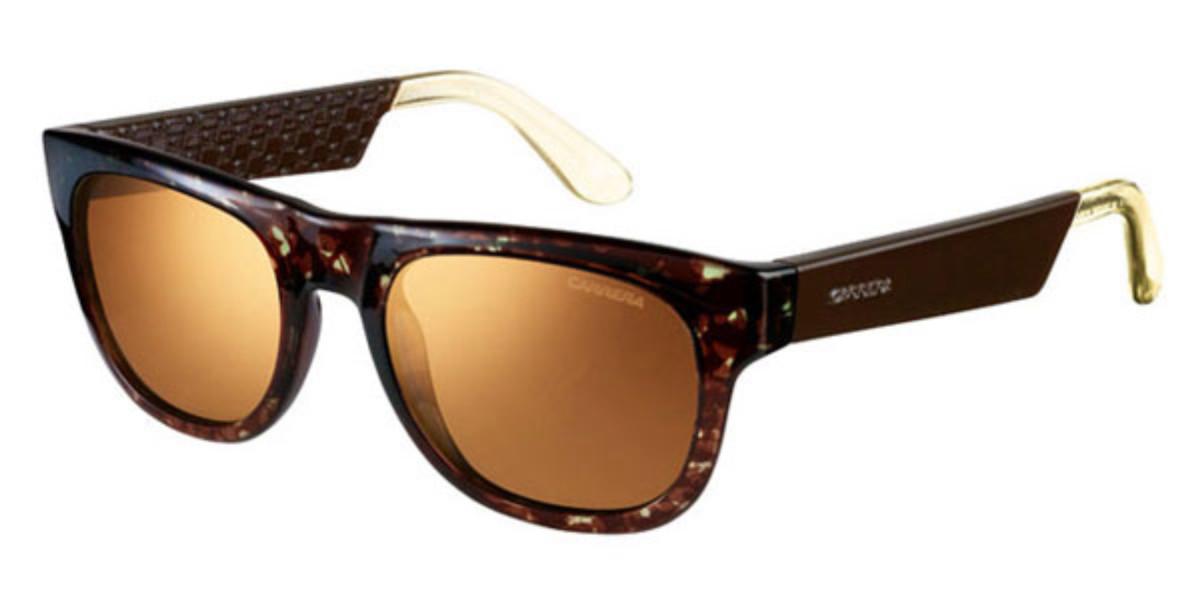 Carrera 5006 1UK/H0 Men's Sunglasses Green Size 52