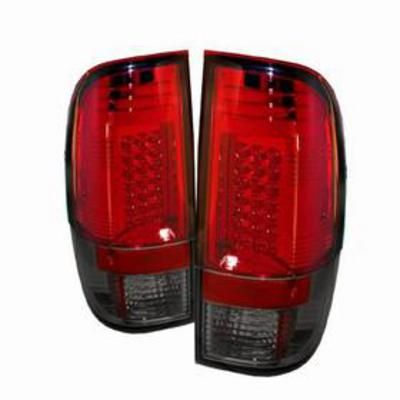 Spyder Auto Group LED Tail Lights - 5003928