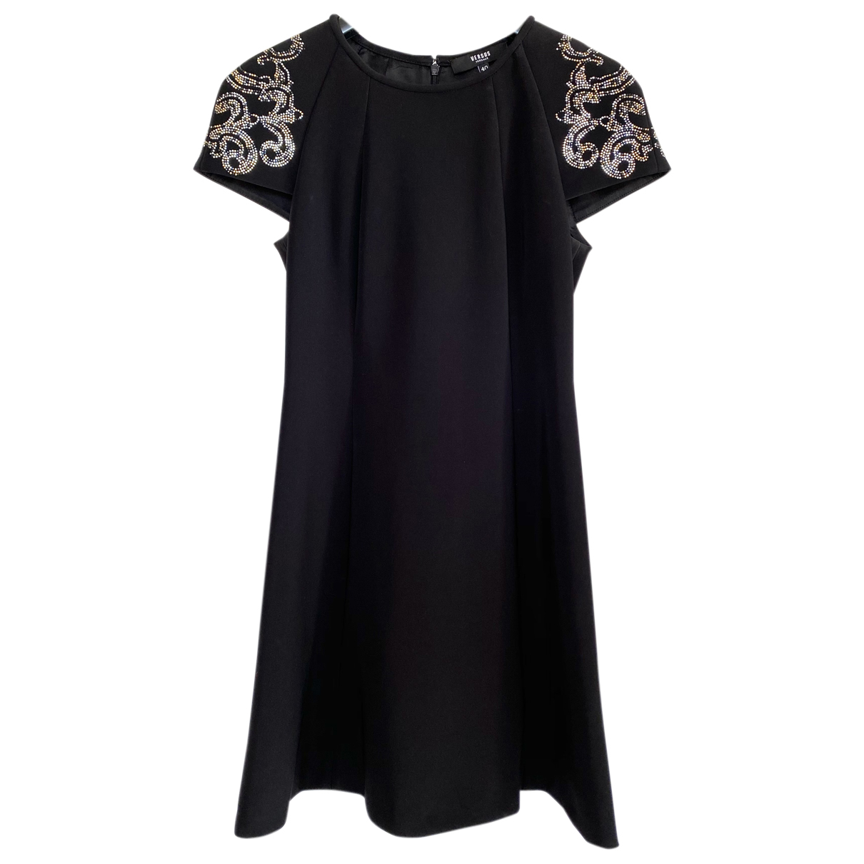 Versus N Black dress for Women 40 IT