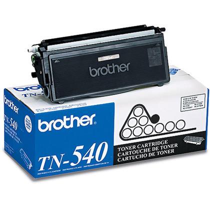 Brother TN540 cartouche de toner originale noire