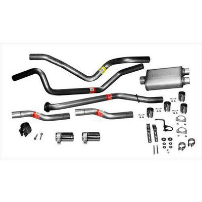 Dynomax Exhaust Systems - 39310