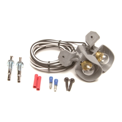 Painless Wiring Courtesy Light Kit - 30702