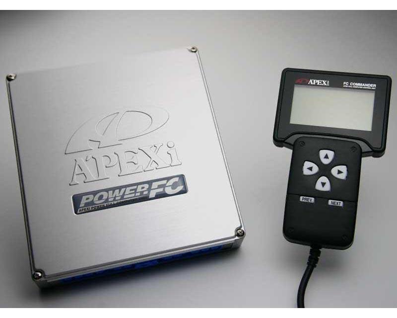 ApexI Power FC Mitsubishi Eclipse GST & GSX 97-99