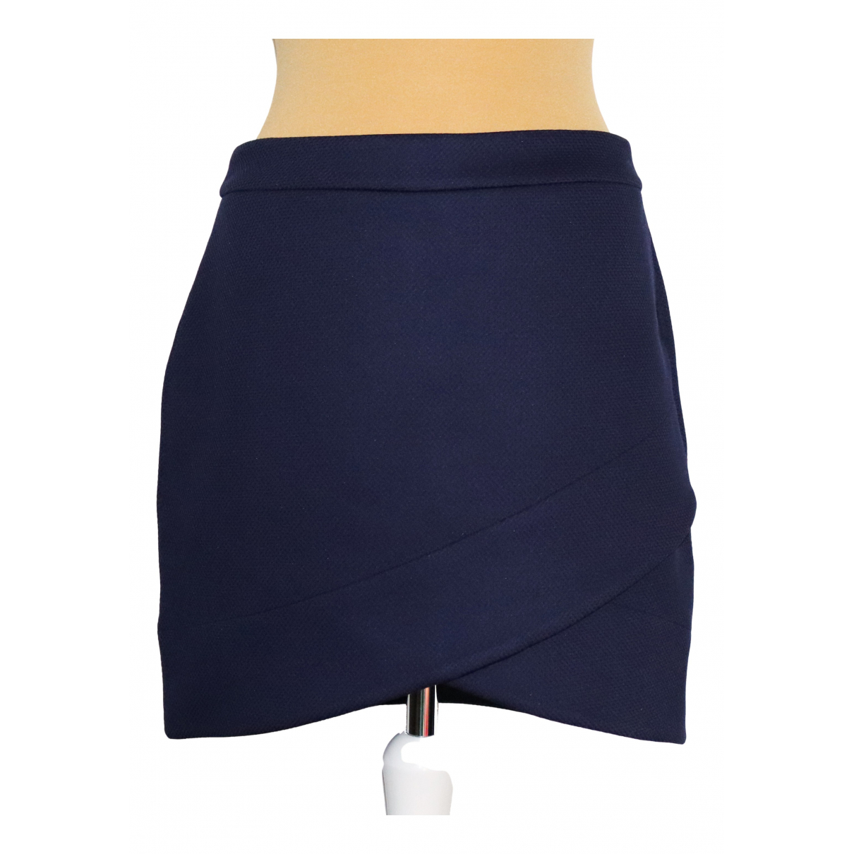 & Stories \N Navy skirt for Women 40 FR