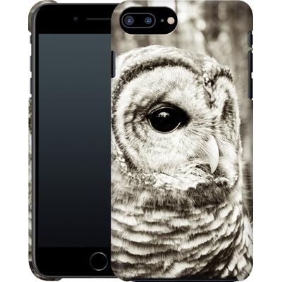Apple iPhone 8 Plus Smartphone Huelle - Wise von Joy StClaire