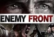 Enemy Front EU Steam CD Key