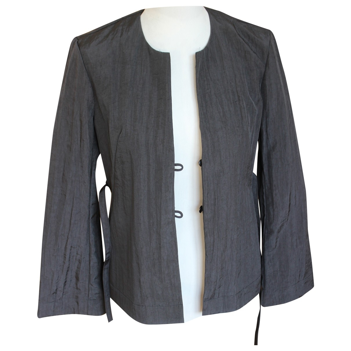 Isabel Marant Etoile \N Grey jacket for Women 38 FR