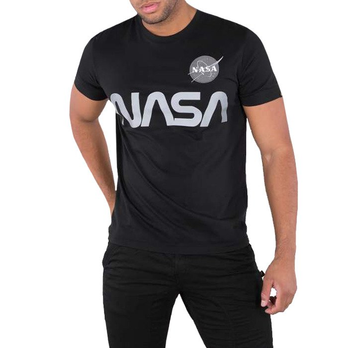 Alpha Industries Nasa 178501 03
