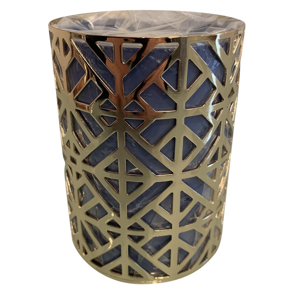 Tory Burch \N Accessoires und Dekoration in  Gold Glas