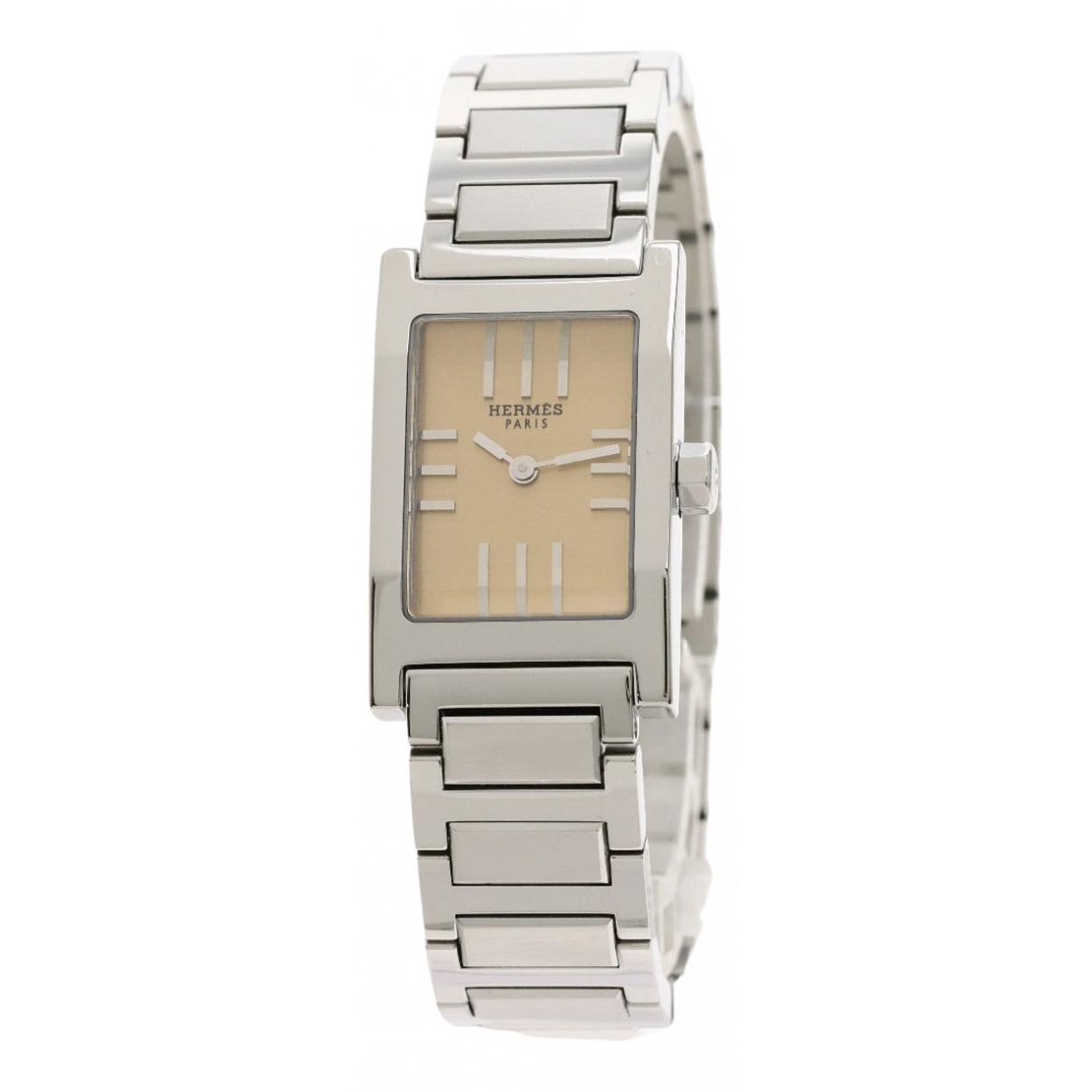 Reloj Tandem Hermes